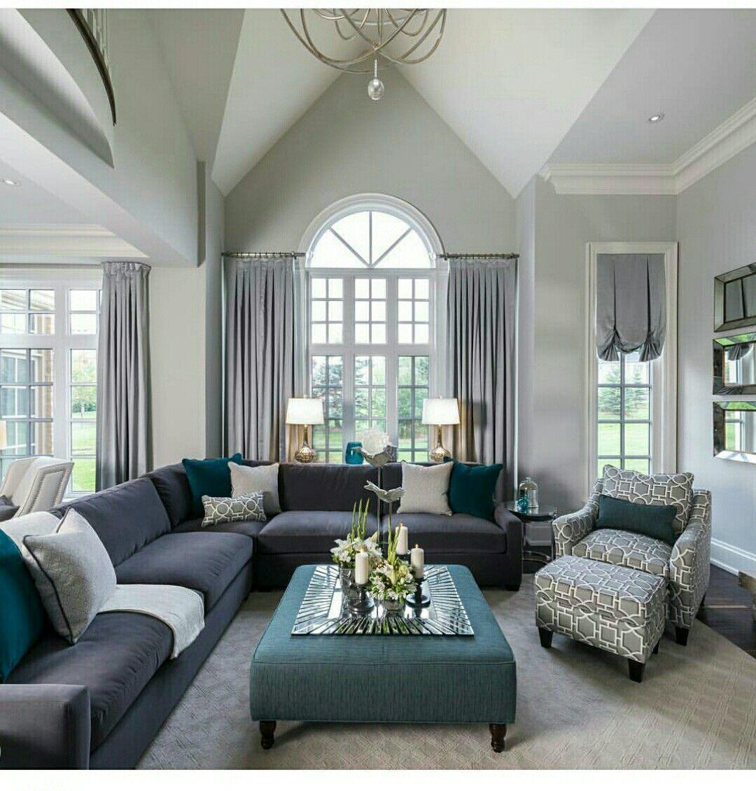 living room furniture budget%0A Window treatment ideas