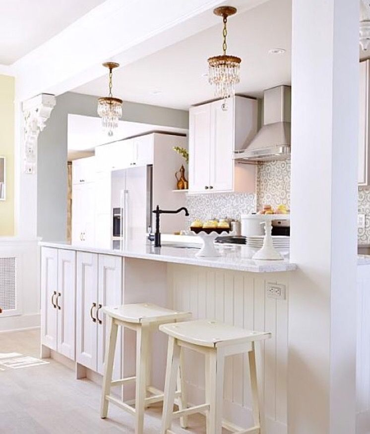 This home designed by Good Housekeeping design