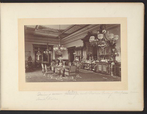Eadweard Muybridge photograph collection, 1868-1929    (75)  http://purl.stanford.edu/ff991hz8300