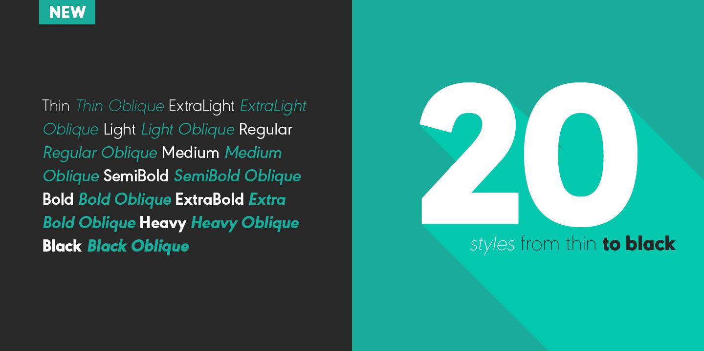 URW Geometric™ - Webfont & Desktop font « MyFonts | # 13