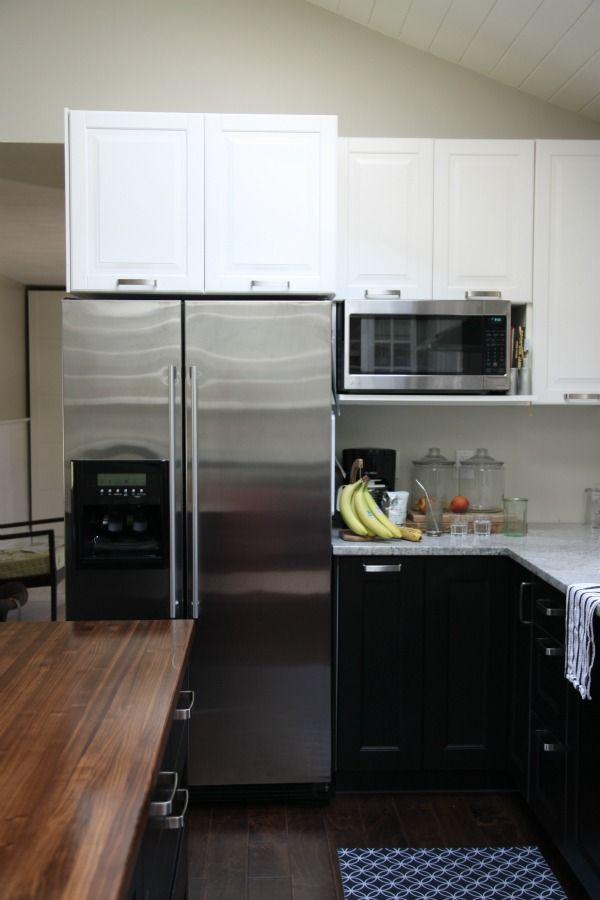 Reviewing IKEA Kitchen Appliances By Dana Miller #IKEA