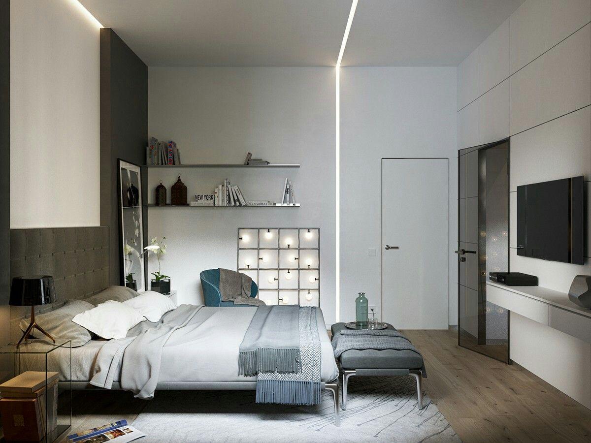 Bedrooms Pin by Mariya Makarenko on Bedroom