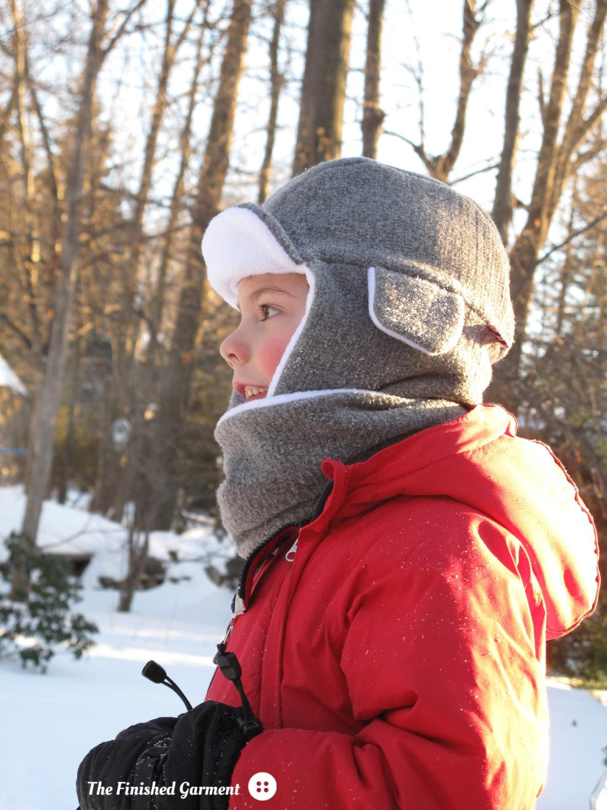 Arctic Trapper Hats Sewing Trapper Hats Hat Patterns