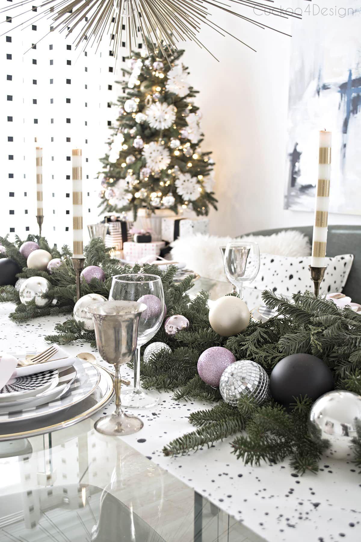 Better Homes And Gardens Christmas Ideas Home Tour Christmas