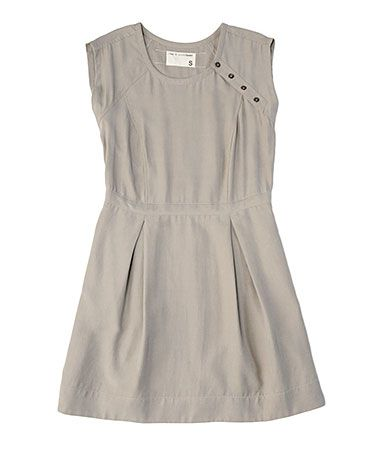 Rag & Bone The Iver Dress #Fashion #Oh So Desirous