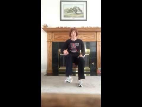 seated zumba r gold  mambo italiano  seated exercises