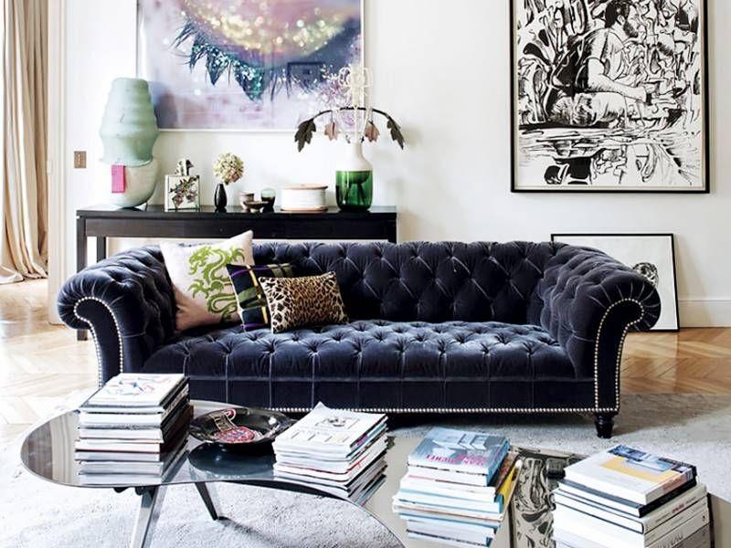 Decor & Trends | Art deco living room, Trending decor, Room decor