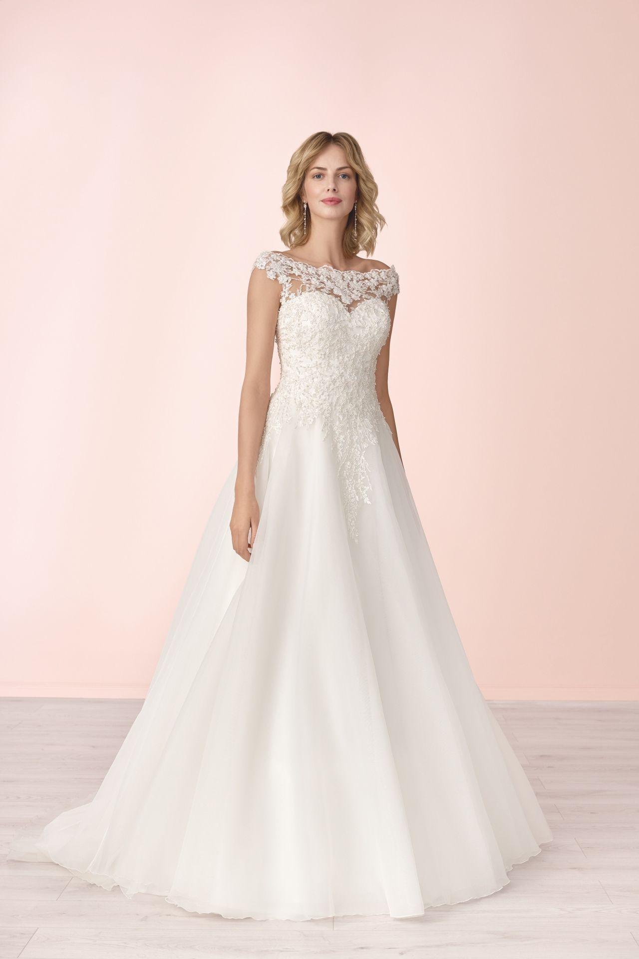 Elizabeth Passion 11  Kleid hochzeit, Hochzeitskleid elegant