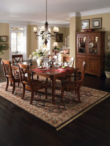 Pinkatherine Fritzler On Traditional Home Decor  Pinterest Awesome Dining Room Sets In Ct Design Ideas