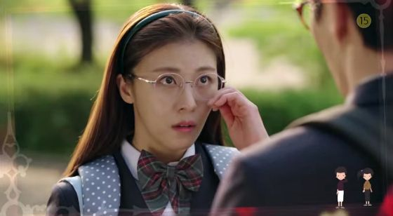 환영합니다 : Ha Ji-won & Lee Jin-wook dari BFF sampe pacar pura-pura