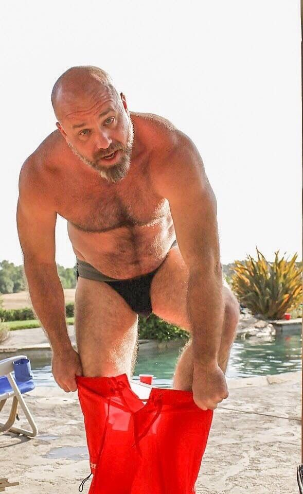 we are the rs : photo | 1 dads in speedos & briefs | pinterest