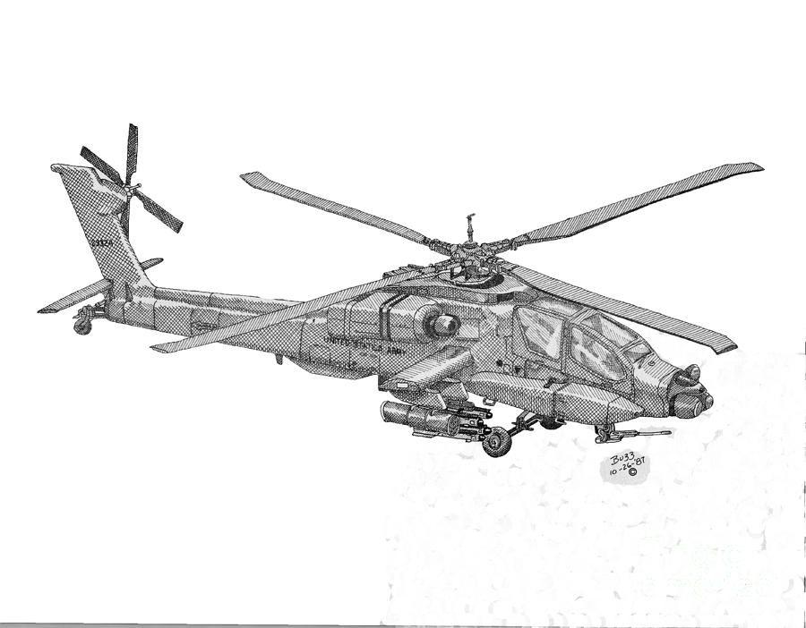 родилась рисунки вертолетов карандашом военные минувшие два дня