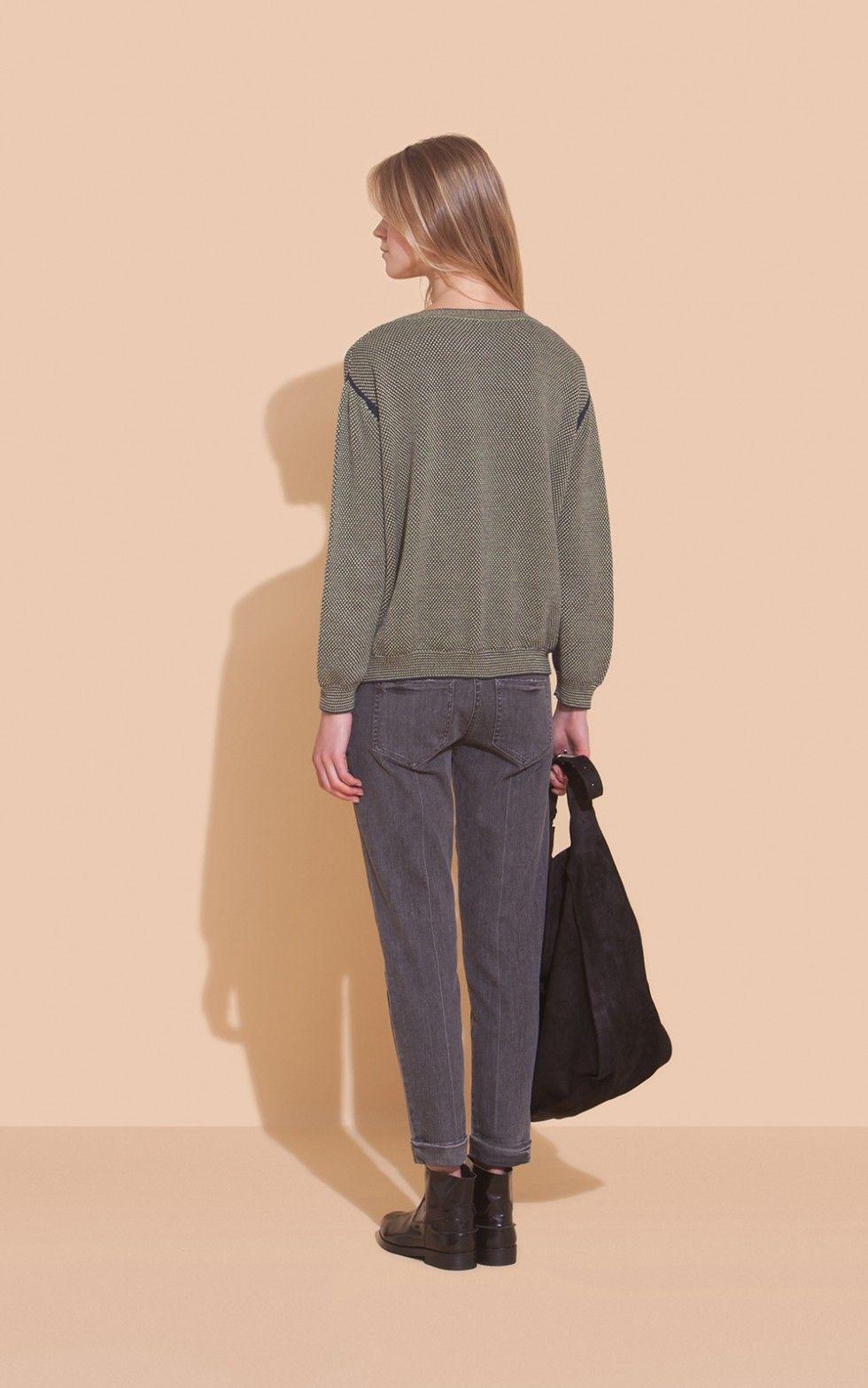 Rachel Comey Sweatshirt