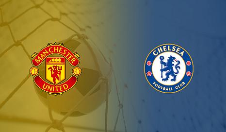 Prediksi Skor Bola Manchester United Vs Chelsea 11 Agustus 2019 Manchester United Old Trafford Chelsea
