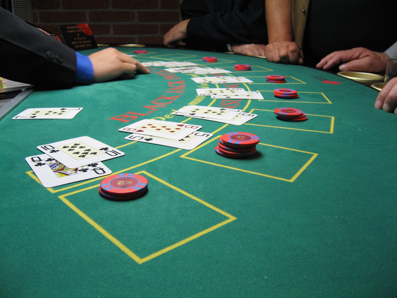 Is gambling okay new york gambling