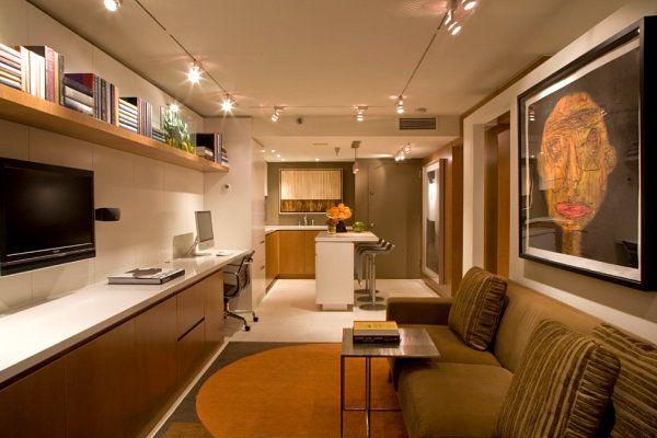 stylish basement apartment ideas basement remodel apartment rh pinterest com