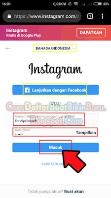 Yang Cari Cara Menghapus Akun Instagram Permanen Atau Menonaktifkan Ig Sementara Langsung Aja Lewat Web Resminya Bagaimana Seleng Instagram Google Play Bahasa