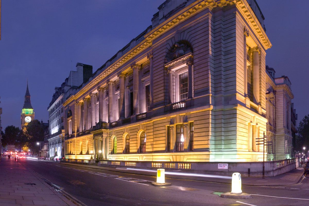 Central London Conference and Wedding Venue