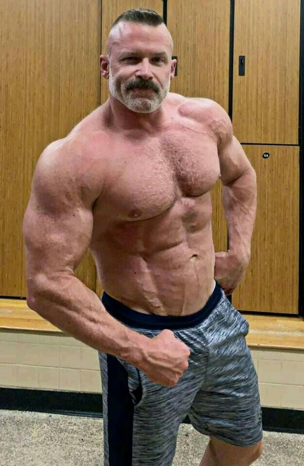 Pin on Muscle Daddy 3