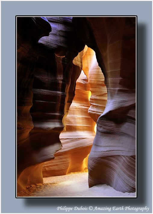 Arizona Antelope Canyon
