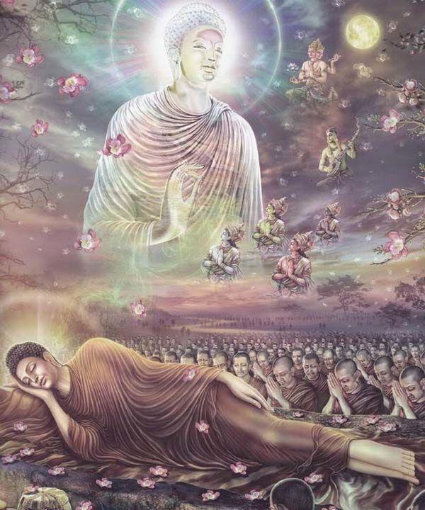 Hình Đức Phật Thích Ca Mâu Ni đẹp nhất 11