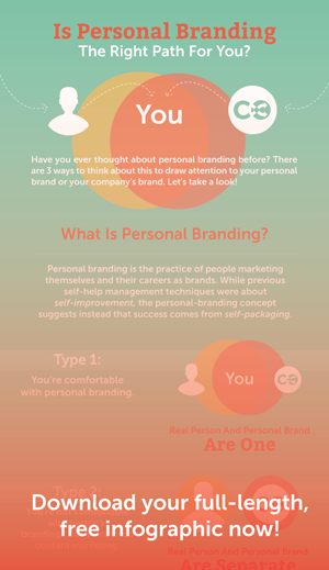 How To Make Personal Branding Work For You Personal Branding Branding Infographic Event Planning School