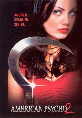 american psycho 2 dvd 2002 in 2019 products film smart tv ipad rh pinterest it