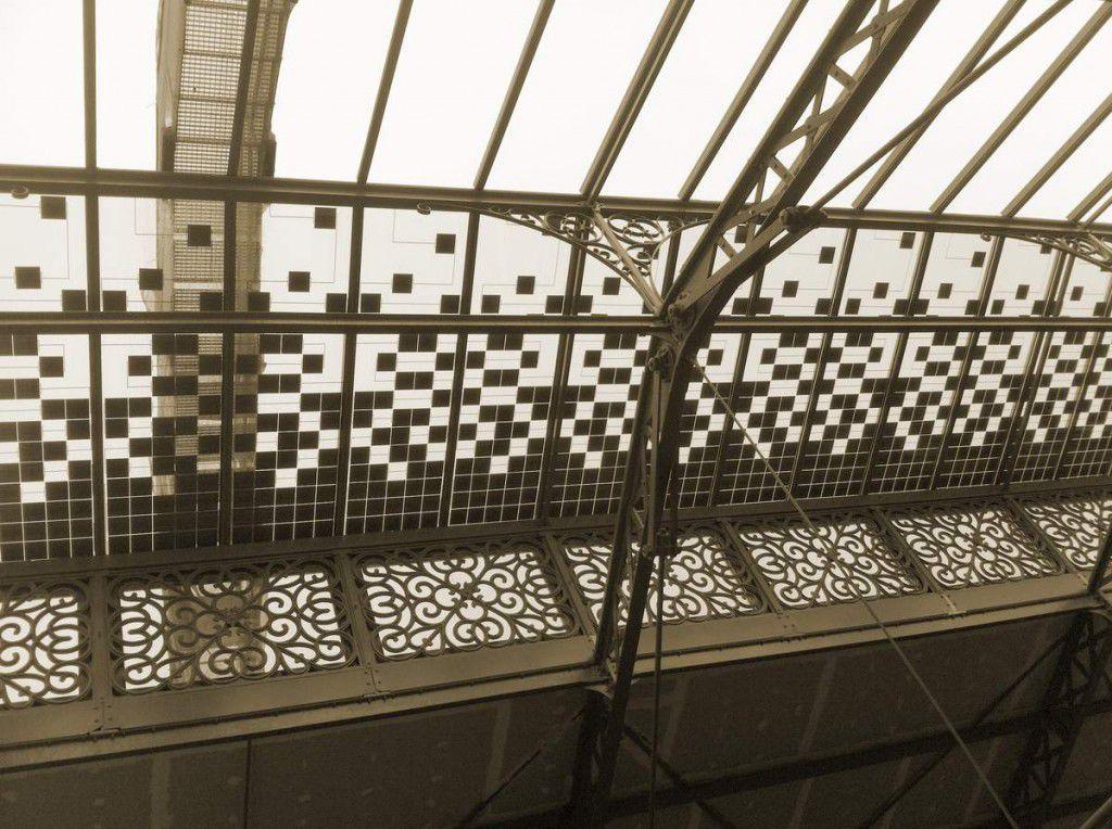 Monocrystalline Pv Solar Panel Transparent For In Roof