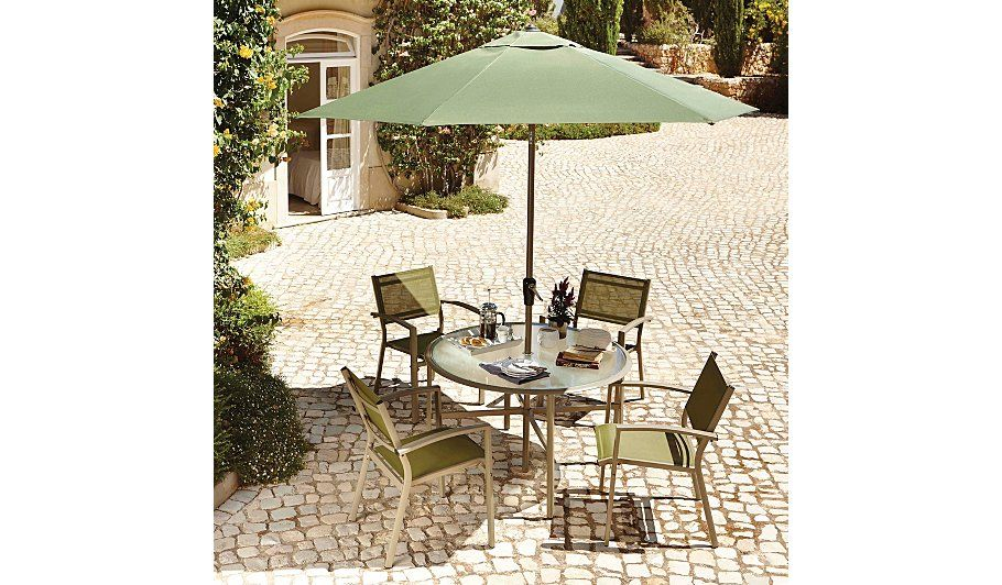 Buy Haversham Expressions 2.7m Parasol from our Garden Furniture ...