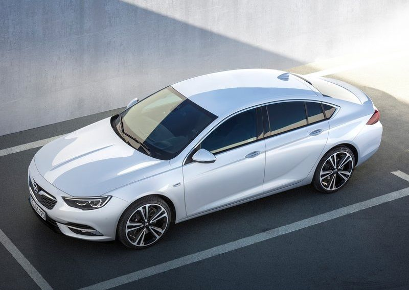 2020 Opel Insignia Grand Sport Donanim Fiyat 2020 Mercedes Benz Motorlar