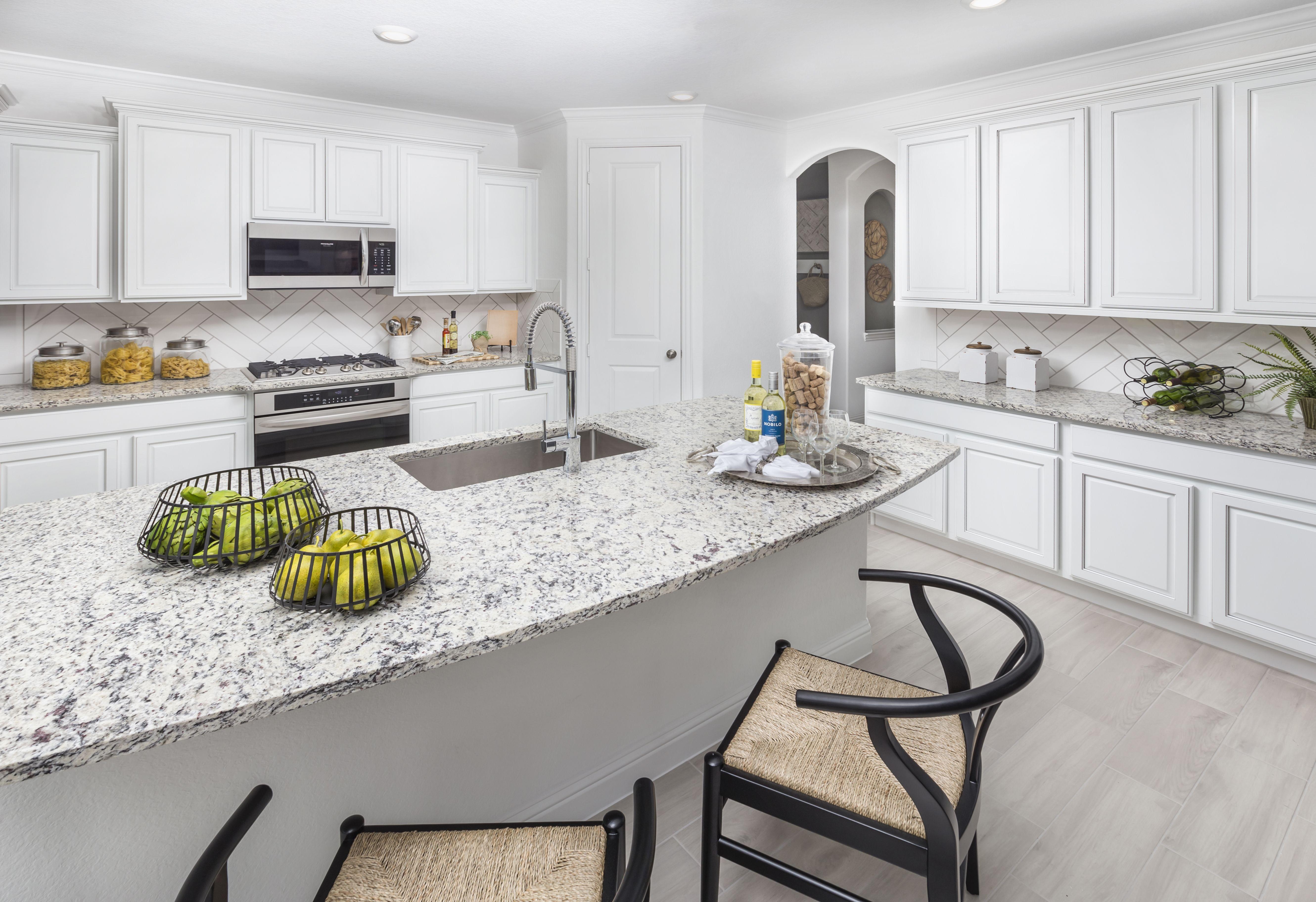Lennar Houston Kitchen In 2020 Home Design Programs Lennar Home