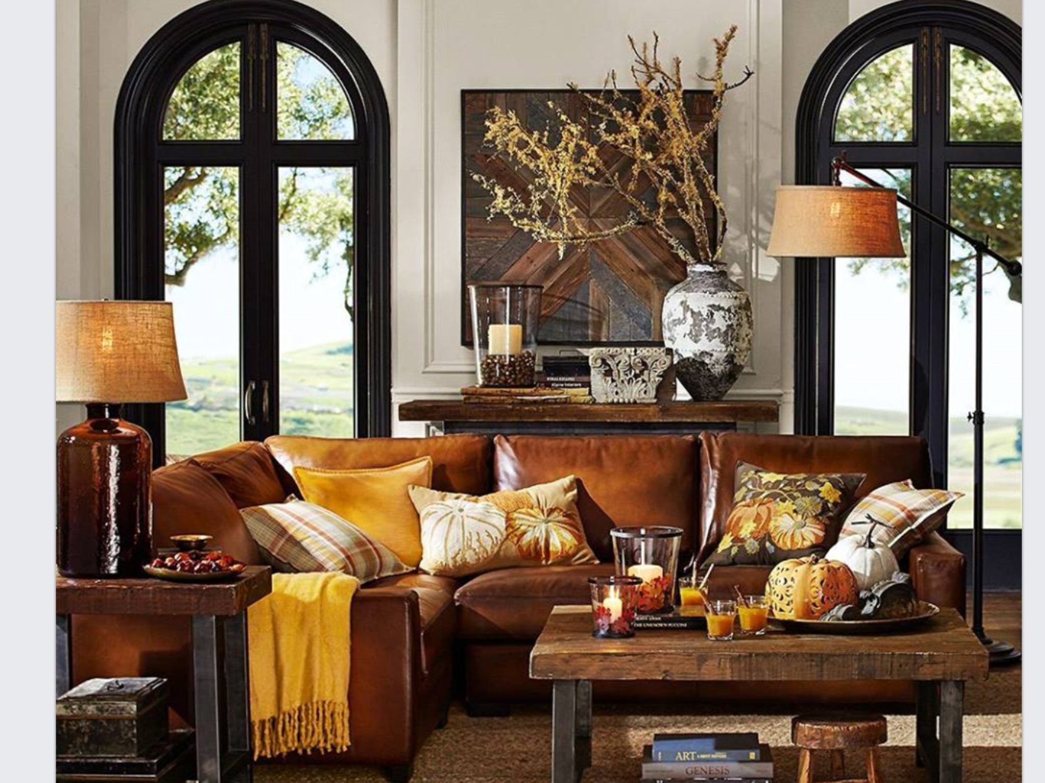 pin by debbie wood on family living room leather living room rh pinterest com