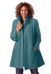 ec61112e368 Plus Size Jacket