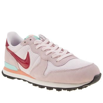 nike internationalist womens trainers
