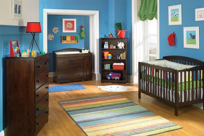 Richmond Nursery FY1308   Nursery Room Ideas