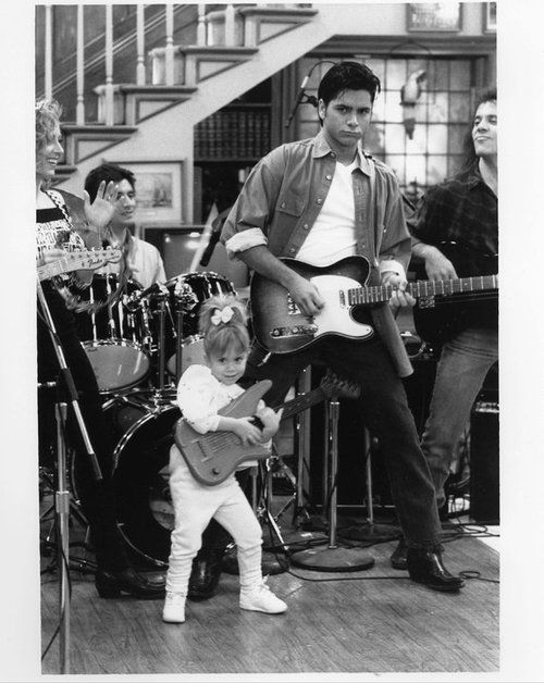 haha uncle jesse was my crush growing up i thought i was going to rh pinterest co uk
