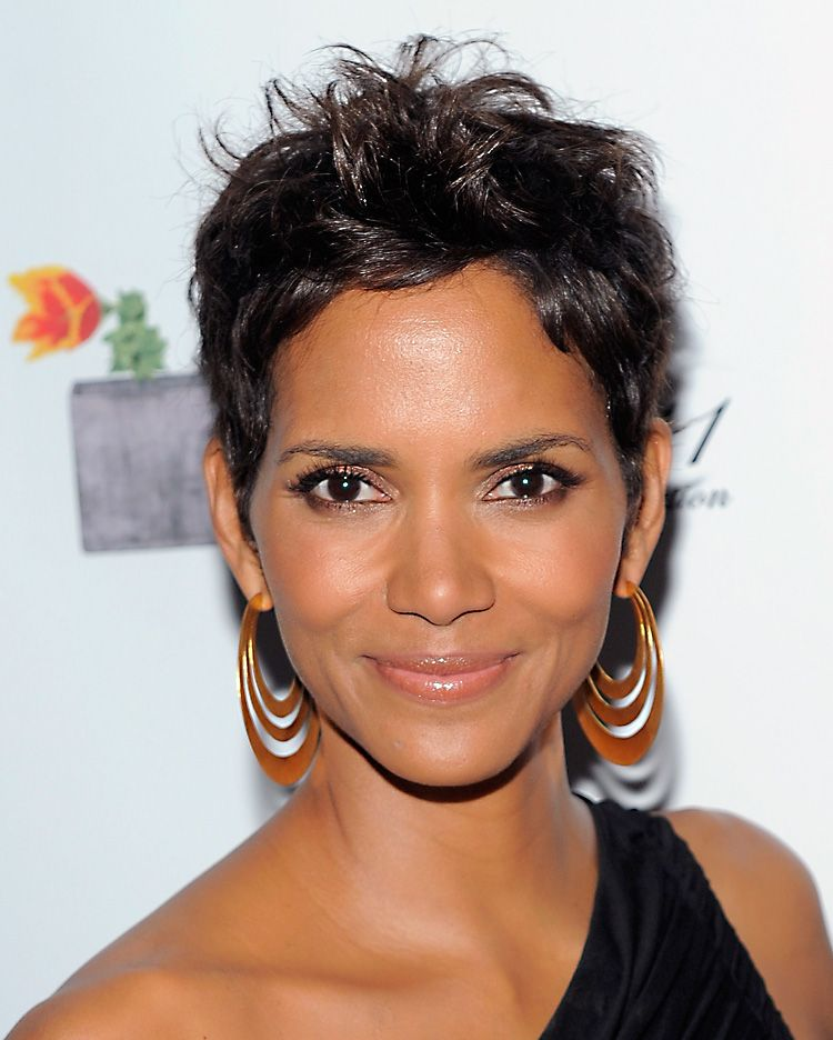 halle berry | Halle Berry (Jemal Countess/Getty Images)