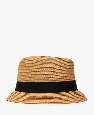 Pleated Fedora | FOREVER 21 - 2036188604