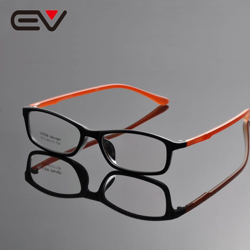 >> Click to Buy << 2016 New Unisex Comfortable Durable Acetate Frame Clear Lens Optical Eye Glasses Frames Men Women 4 Color Promotion Price EV1342 #Affiliate