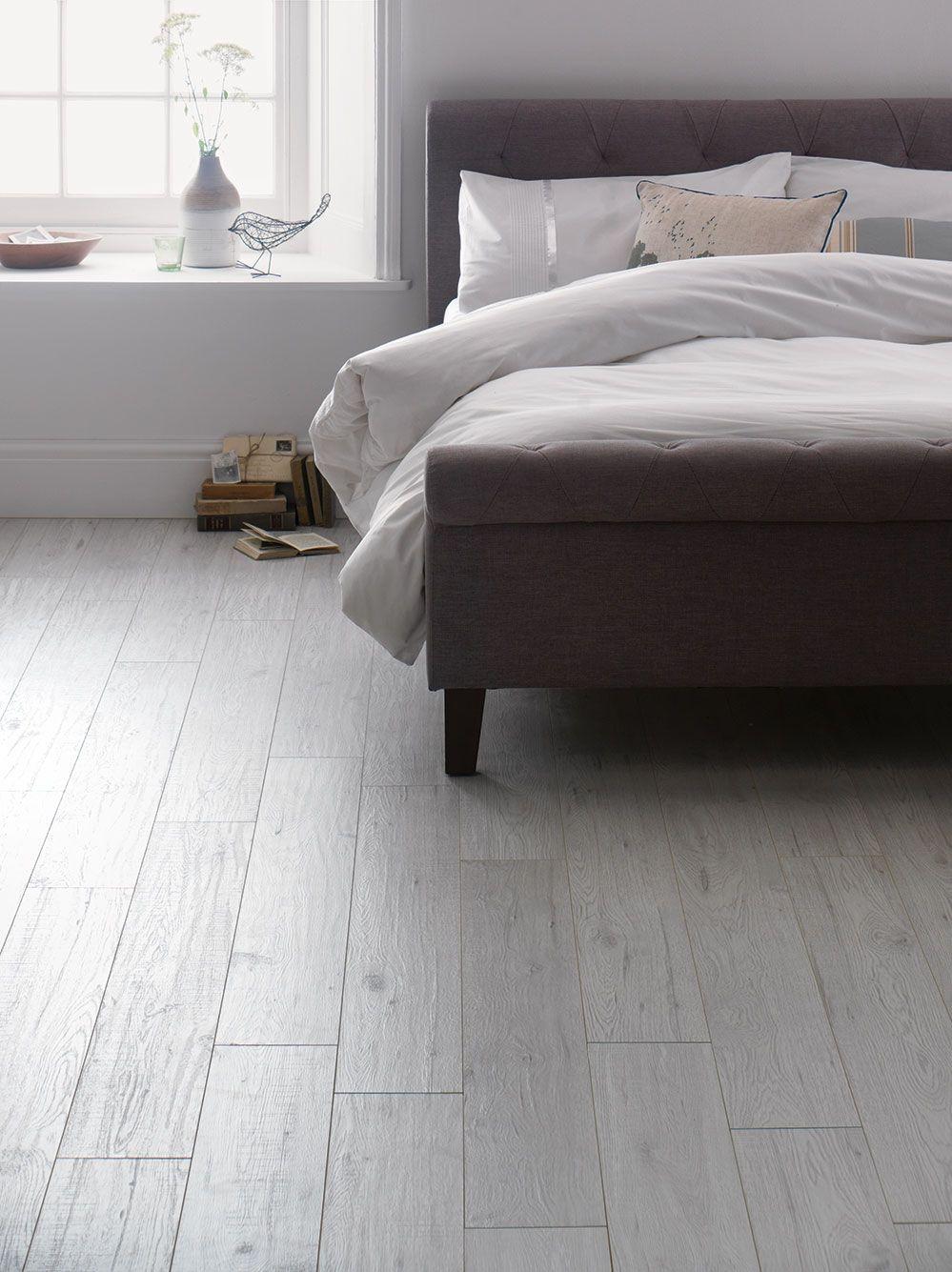 Schreiber Stone Oak Laminate Flooring 1.76 sq m per pack