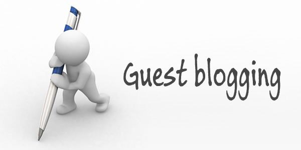Love education, edtech, and technology? We'd love for you to guest blog for us. #guestblog #guestbloggers #education