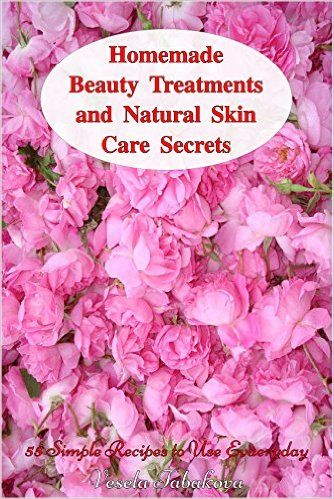 Homemade Beauty Treatments and Natural Skin Care Secrets: 55 Simple Recipes to Use Everyday (All Natural Cosmetics Book 1) - Kindle edition by Vesela Tabakova, TDG Press. Health, Fitness & Dieting Kindle eBooks @ Amazon.com.