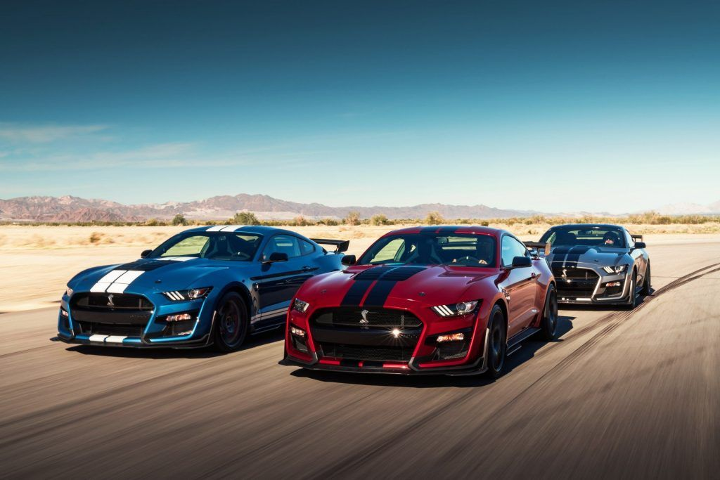 New 2020 Ford Shelby Gt500 Is Now The Fastest Most Powerful Mustang Ever Ford Mustang Shelby Gt500 Mustang Shelby Shelby Gt500