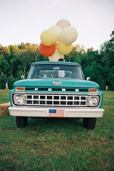 Happy Birthday Ford Trucks Vintage Trucks Old Ford Trucks