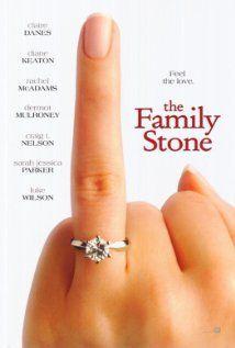 I do luv this movie ... The Family Stone.