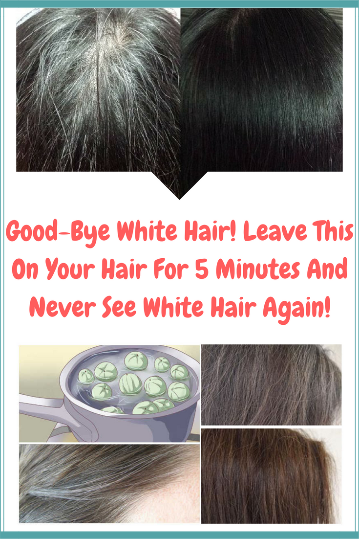 Communication on this topic: Bye-Bye Gray Hair—For Good, bye-bye-gray-hair-for-good/