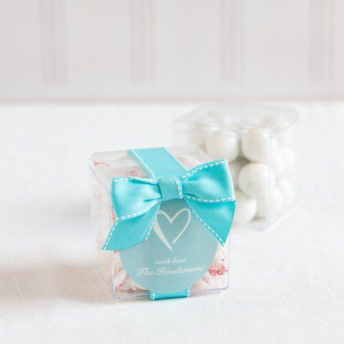 Personalized Wedding Candy Cube Favors By Beau Coup Personalized Wedding Candy Personalized Wedding Wedding Candy