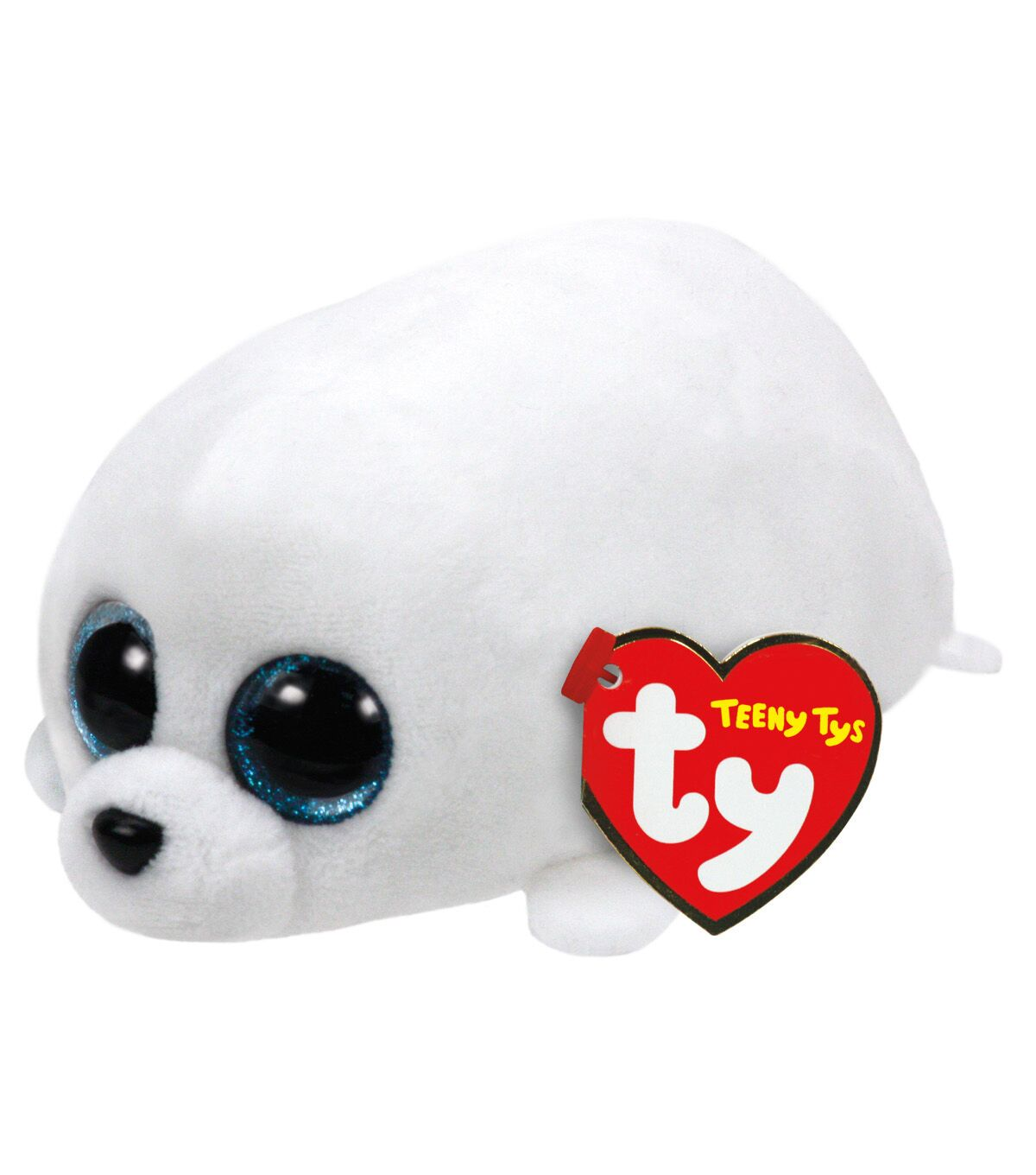 TY Beanie Boos 4 inch CANDY the Pug Teeny Ty Stackable Plush