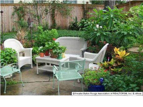 Outdoor Furniture Sets Decor, Patio Furniture Baton Rouge