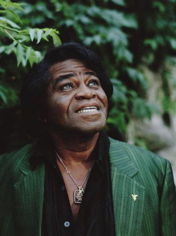James Brown is Getting a YouTube Channel Filled with Rare Concert